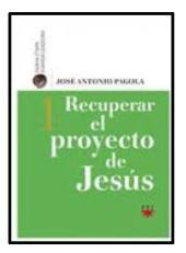recuperar el proyecto de Jesus